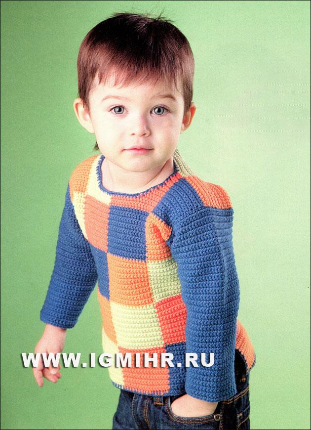 вязание для детей мальчикам записи в рубрике вязание для детей